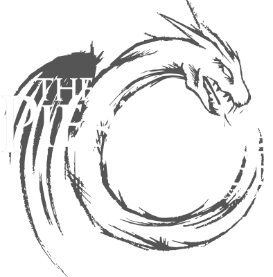 Piercing Urge Logo Dragon