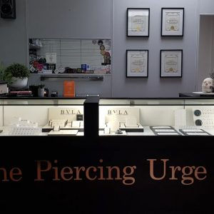 The Piercing Urge Front