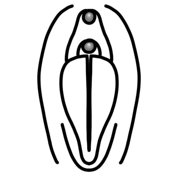 vertical-clitoral-hood-piercing